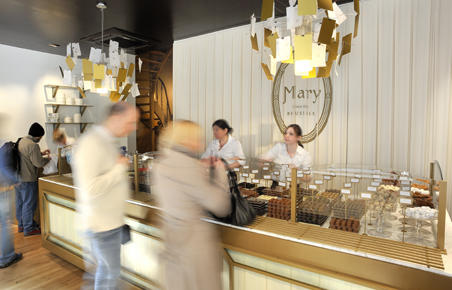MARY CHOCOLATERIE